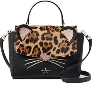 Kate Spade Run Wild purse